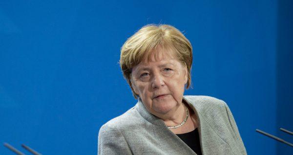 Angela Merkel_shutterstock_1641613198