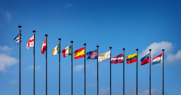 national-flags-of-the-european-countries-against-t-PV4PP3H