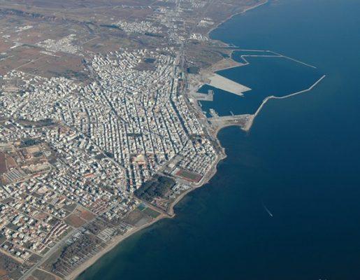 limani alexandroupolis_WEST VIEW