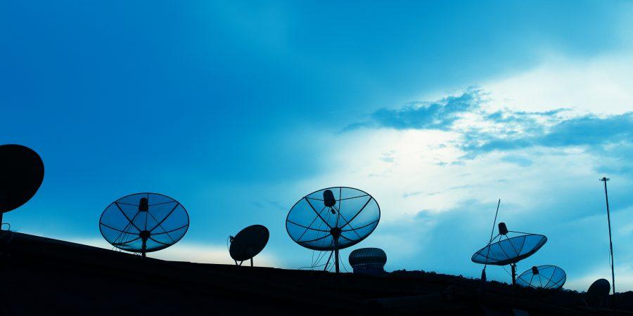 satellite-dish-on-the-roof-thailand-PT3YTH4
