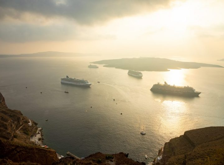 amazing-evening-view-from-fira-on-cruise-ships-at-2021-08-30-04-05-41-utc