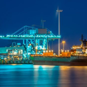 freight-ship-in-a-harbor-at-night-2021-08-26-16-37-51-utc
