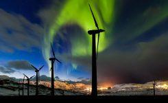 envato wind-farm-and-northern-lights-aurora-borealis-cana-AL8NUVQ (1)